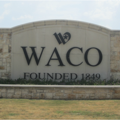 A Weekend in Waco (An Empty Nester Getaway)