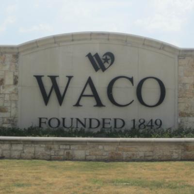 waco weekend - waco texas - fixer upper - waco trip - waco travel