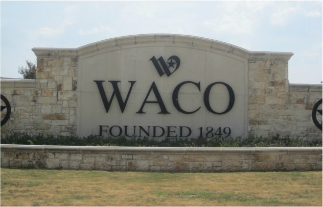 weekend in waco - a waco weekend - waco texas - fixer upper - waco trip - waco travel