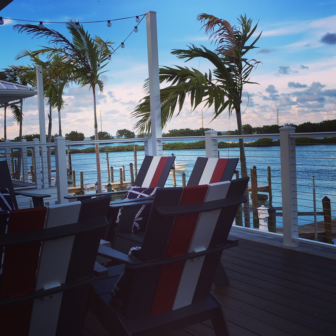Hawks Cay Resort - Anchor and Ale Restaurant - Hawks Cay Resort view - florida keys - - empty nester getaway - romantic getaway idea - getaway idea for couples - empty nest travel - empty nest - empty nester