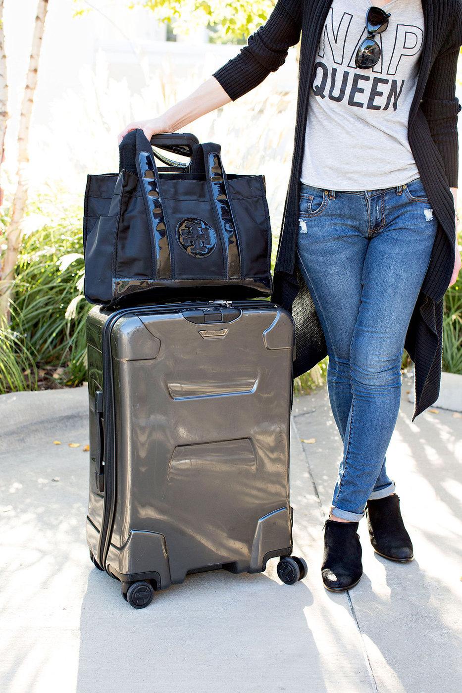 Ya Gotta Love Your Luggage