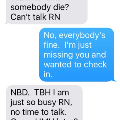 Texting Takedown: Decoding Your Kids' Texting Lingo