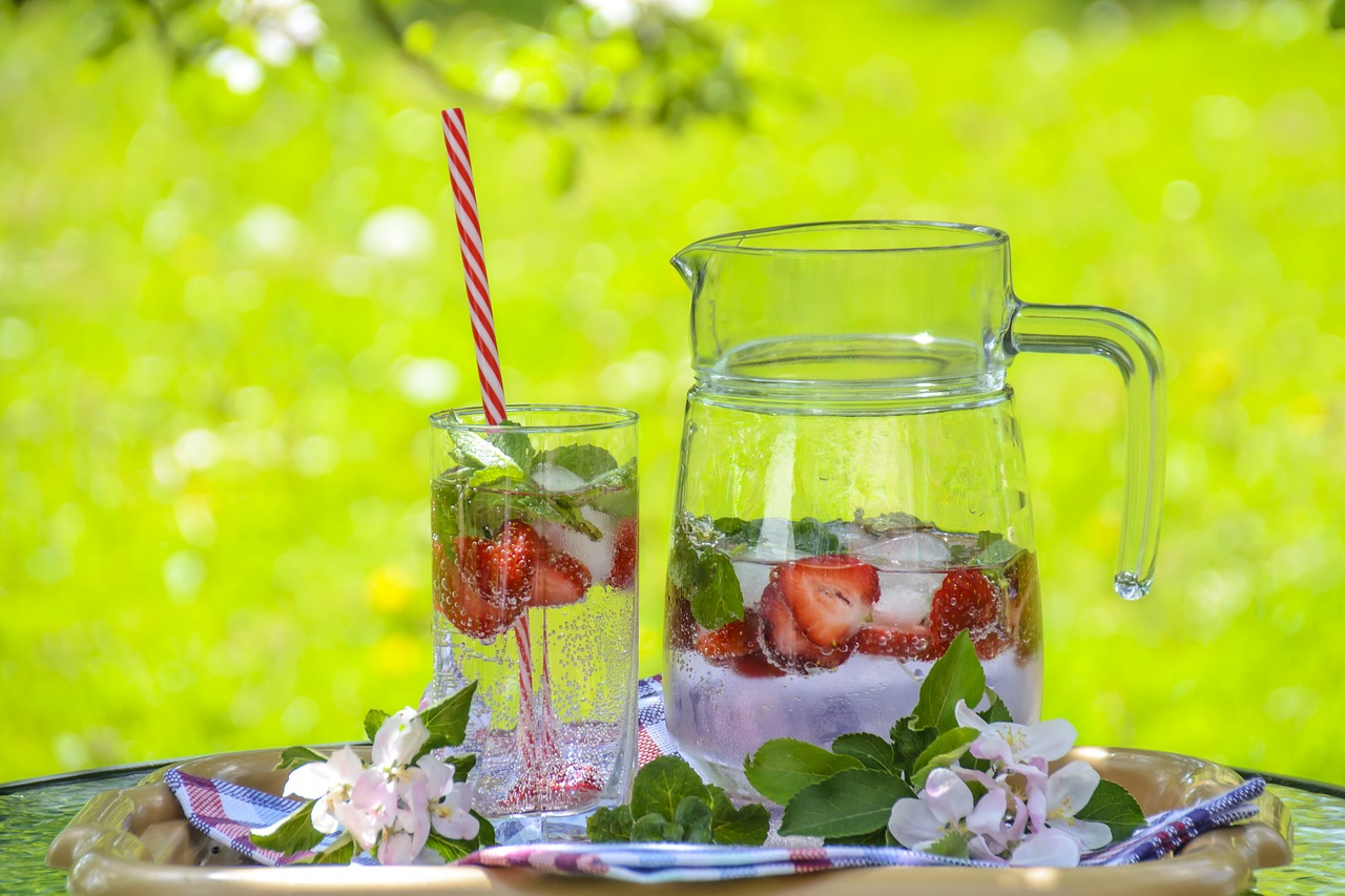 fruit infuser pitcher, infuser pitcher, infused water, primula pitcher, hydration