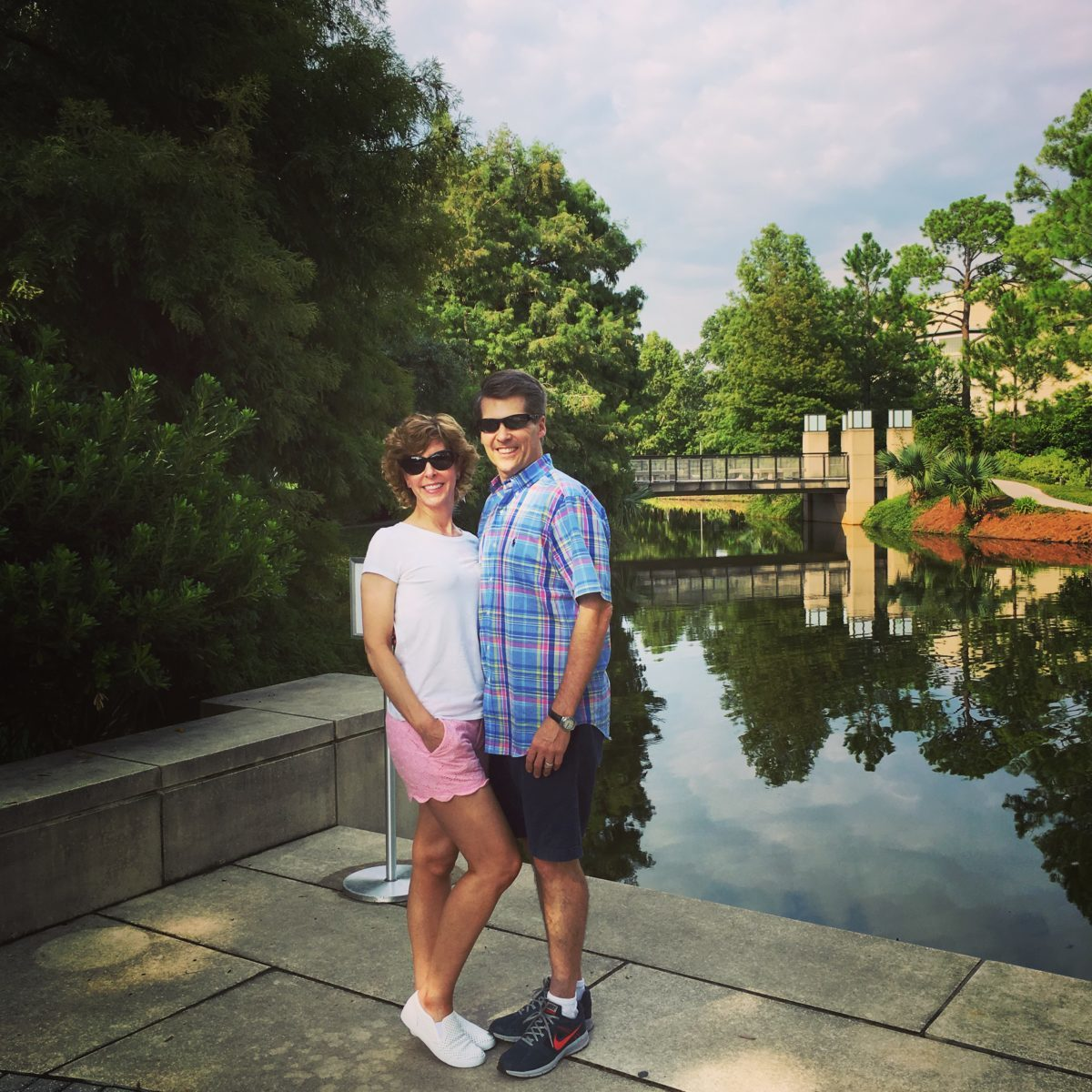 new orleans trip - new orleans botanic gardens - new orleans getaway