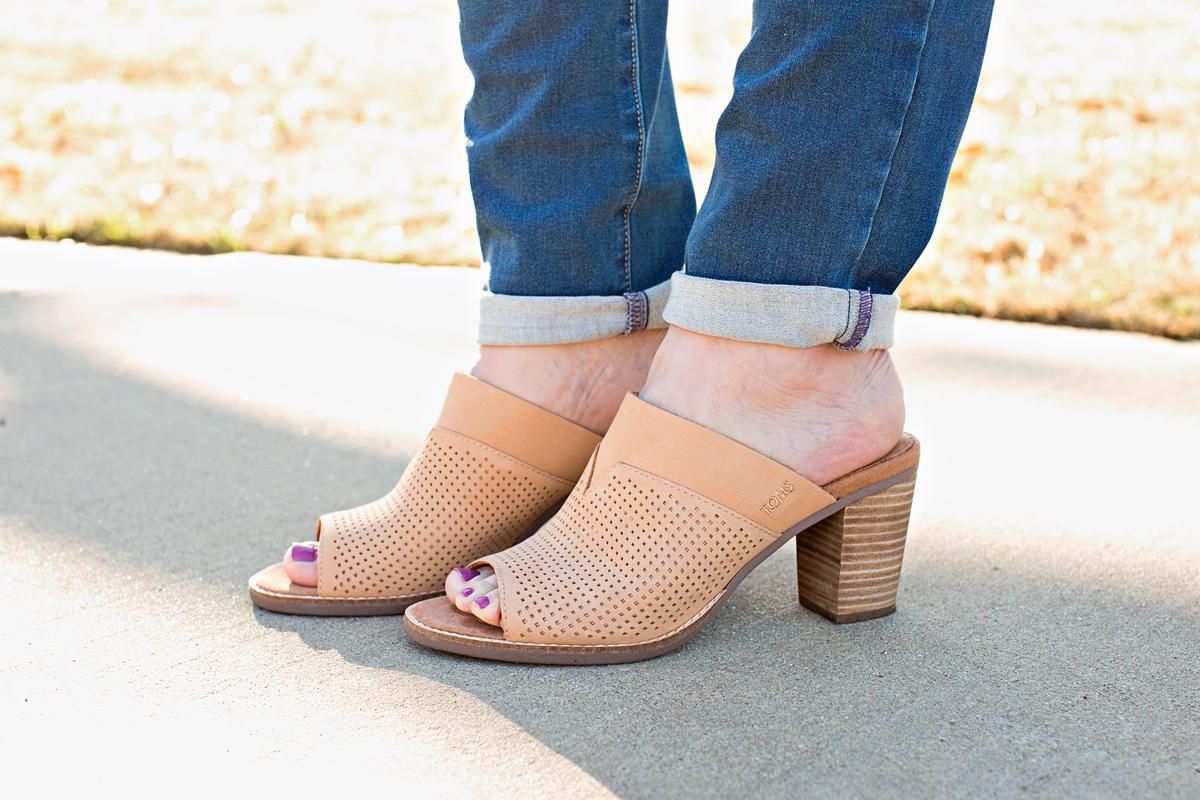 spring shoe trends,