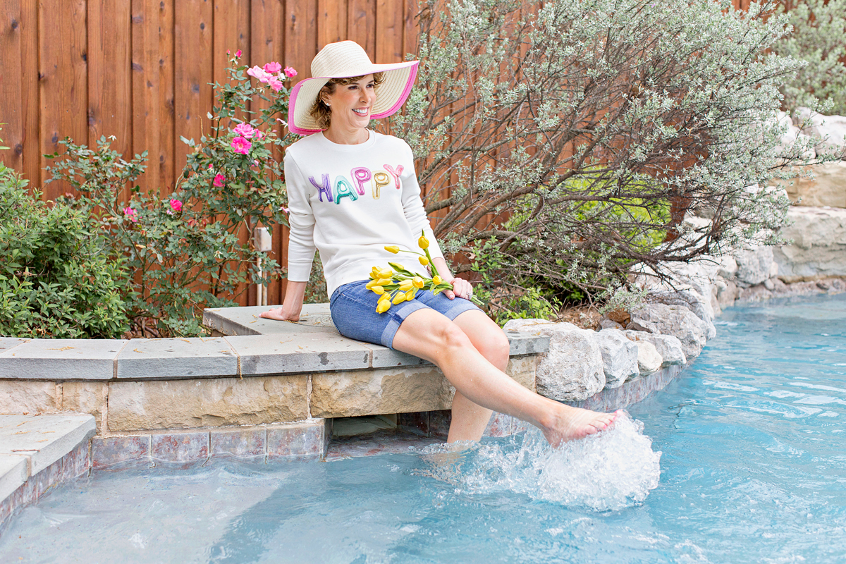 The Joy & Fun of a Graphic Tee (Great Gift Idea!)