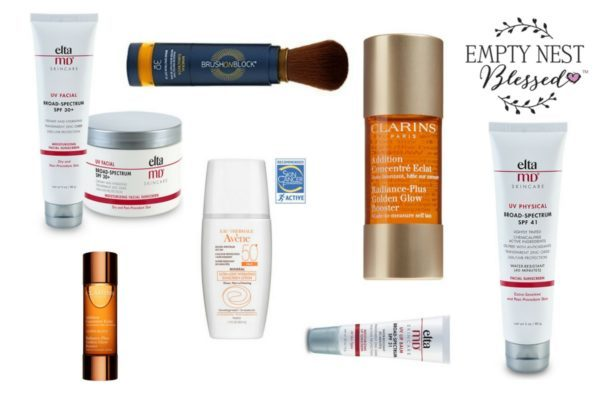 My Favorite Natural Sunscreens & Self-Tanners