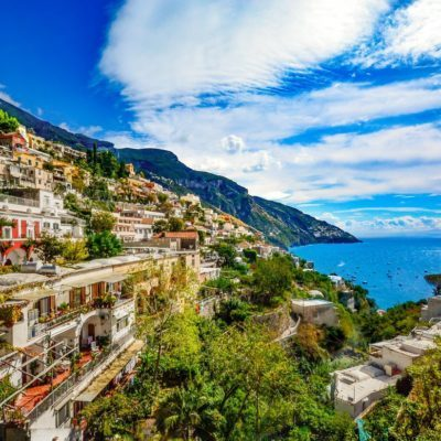 Riviera Travel Guide: Italy, France & Spain