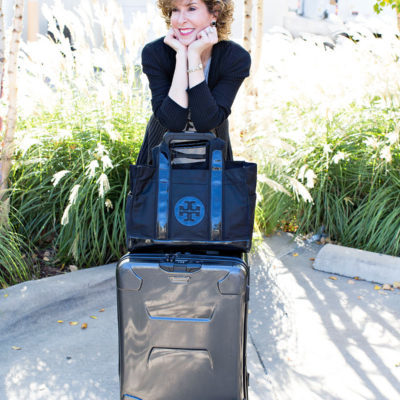My Must-Have Carry-On Essentials: A Travel Checklist