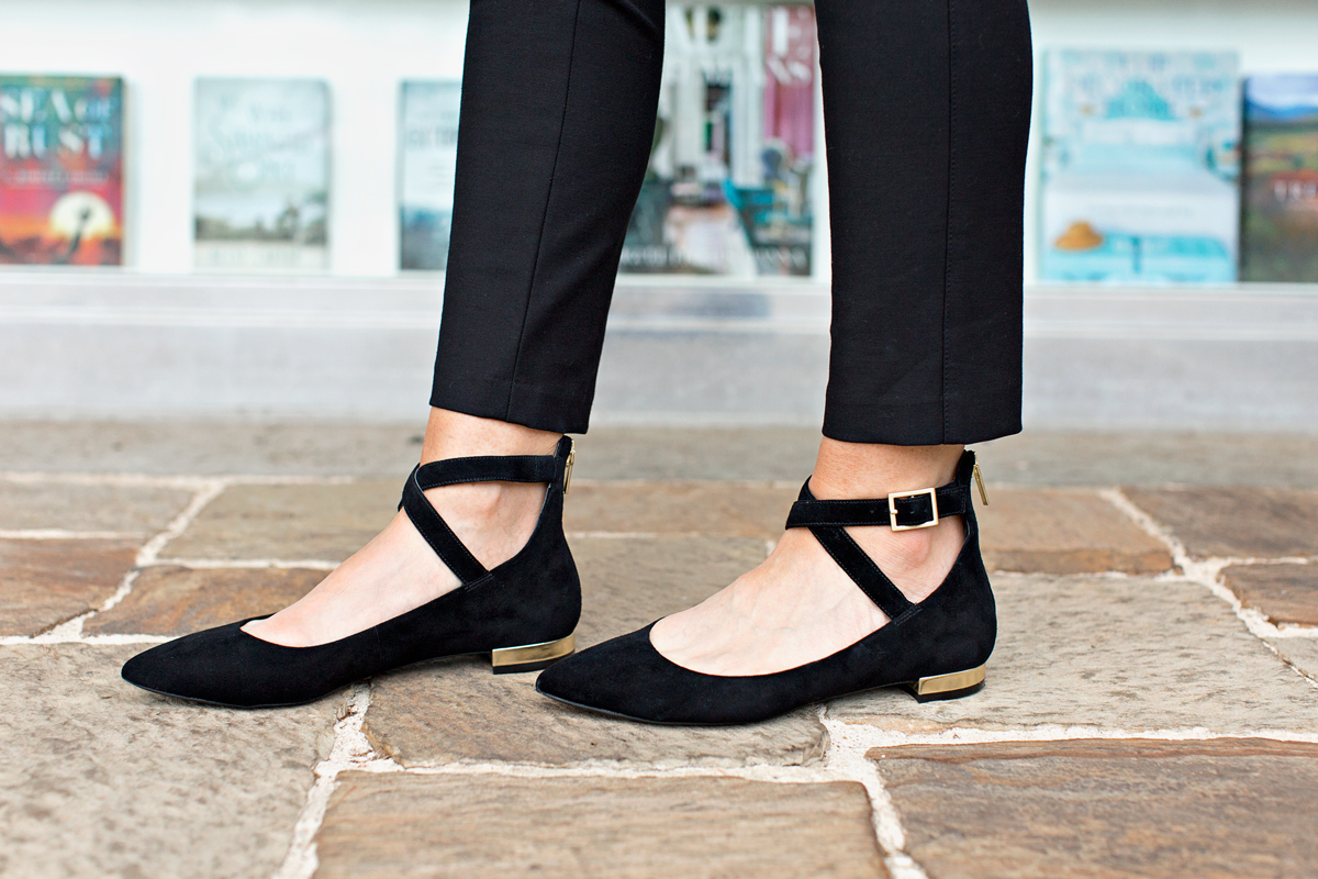 Fall Shoe Trends I've Fallen Hard For & How to Wear Them
