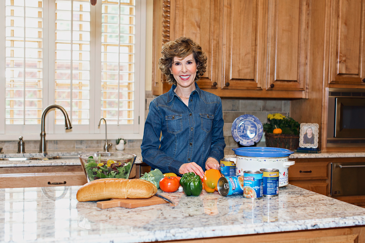 Warm up the Holidays with Easy-to-Prepare Homestyle Family Meals