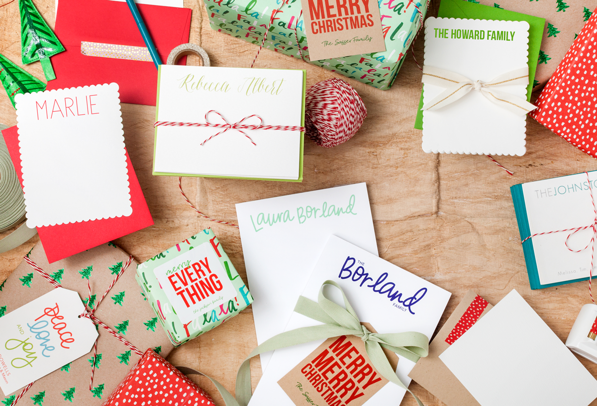 Shop Happy, Gift Happy | Merry & Bright Gifts to Give
