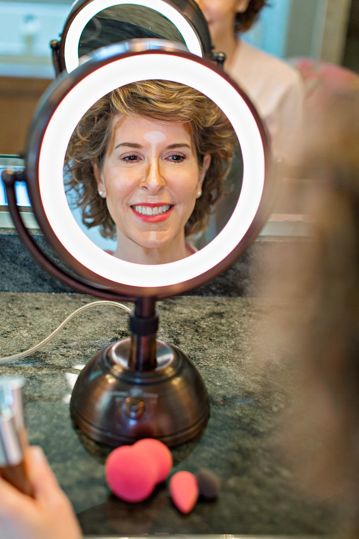 Contouring, how to contour, contouring 101, basics of contouring, empty nest, empty nester, empty nesters, self care for empty nesters, makeup over 50, contouring for over 50, contouring and highlighting, contouring makeup, contouring face, contouring stick, best contouring tools, contouring nose, contouring definition, contouring a round face, contouring a square face, contouring a thin face, contouring a narrow face, contouring a long face, contouring a double chin, beauty over 50, over 50 beauty blogger, over 50 beauty blog, midlife beauty, over 50 beauty, over 50 makeup