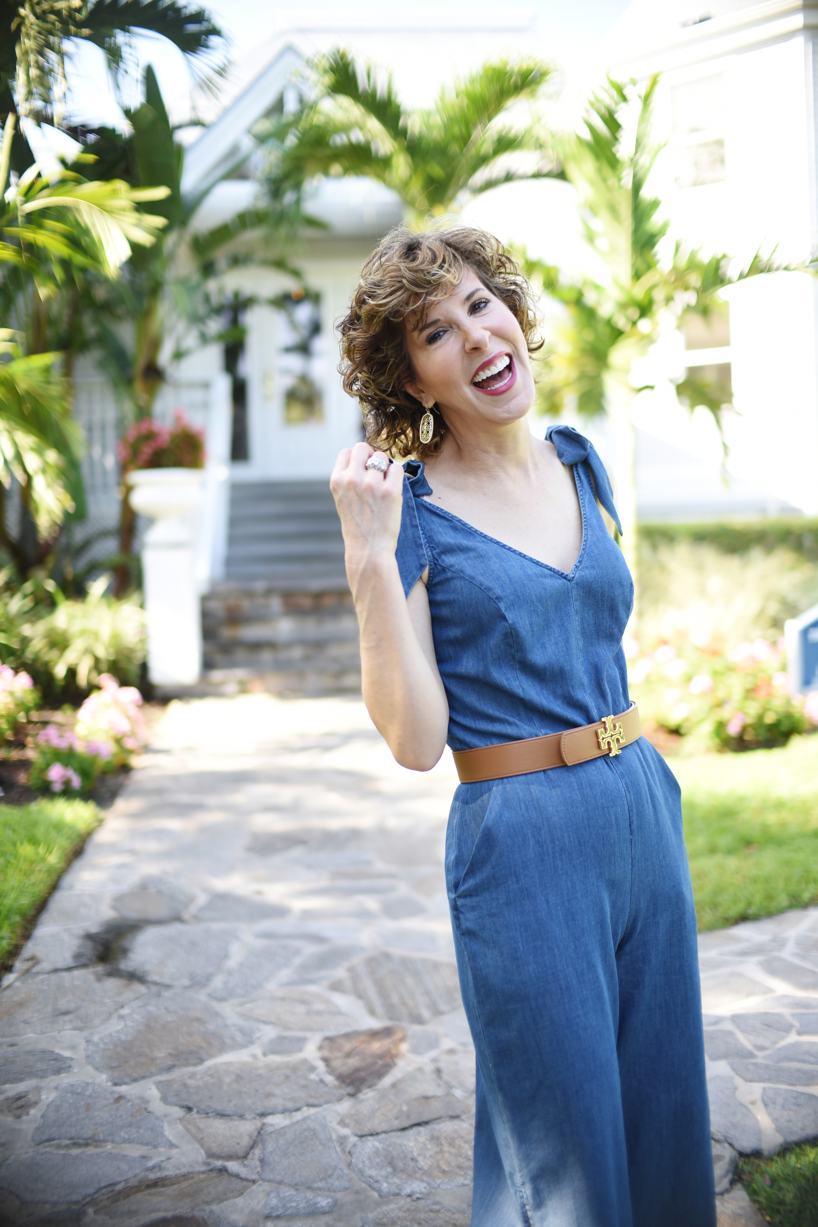 Jump on the Jumpsuit Trend | How to Wear it With Style & Grace