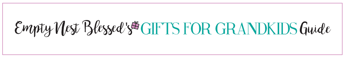 gifts for grandkids