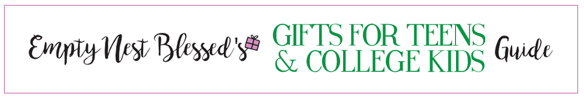 gifts for teens and young adults