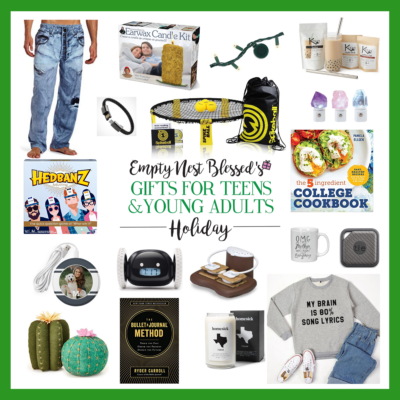 Dos & Don'ts When Adult Kids Come Home + Gift Ideas Just for Them