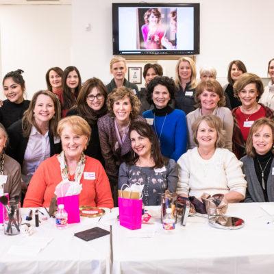 Makeup-Over-Fifty Class Wrap-Up! | Tips, Tricks, & Product Recs