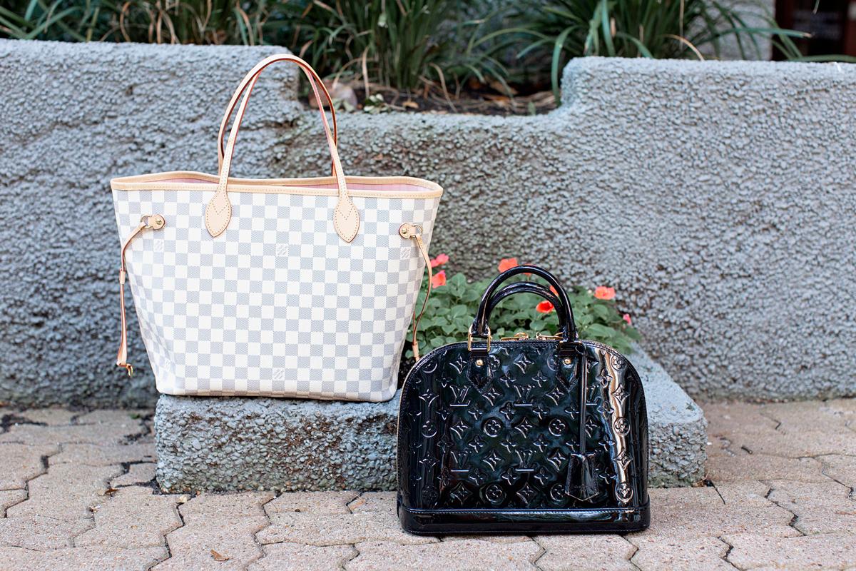 To Score A Designer Bag For Less