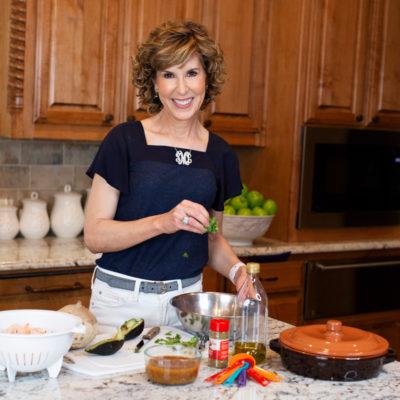 Suzy's Southwestern Shrimp Recipe | Spice Up Your Summer!