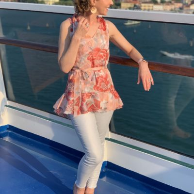 Cruise Tips to Know Before Your Next Empty Nester Sail-Away