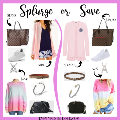 Splurge or Save? | Designer Dupes You're Going to Love