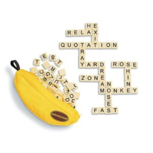 banangrams game