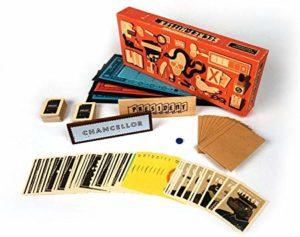 secret hitler boardgame