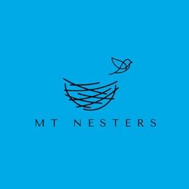 MT Nesters podcast logo