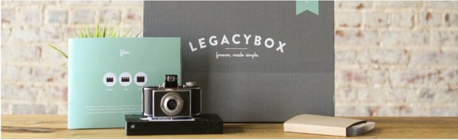 legacy box photo