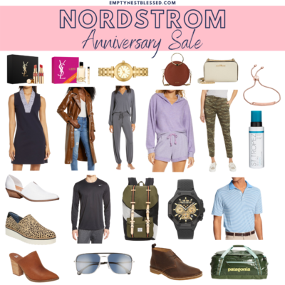 How to Shop the 2020 Nordstrom Anniversary Sale (Insider Tips & Tricks)