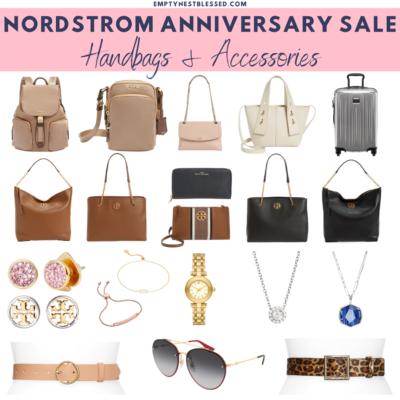 Best Handbags & Accessories in the Nordstrom Anniversary Sale