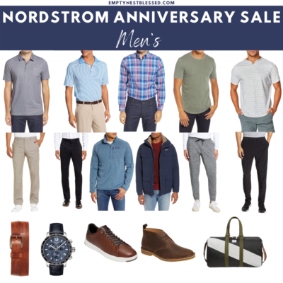 Makeover Your Man: Five Style Updates Your Guy Needs Now