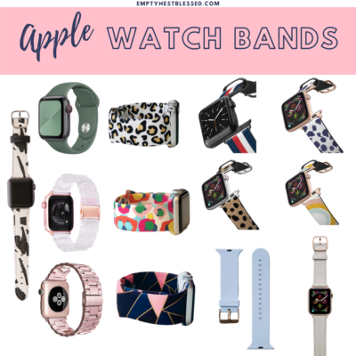 A Party On Your Wrist! | Fun Apple Watch Bands to Up Your Style Game