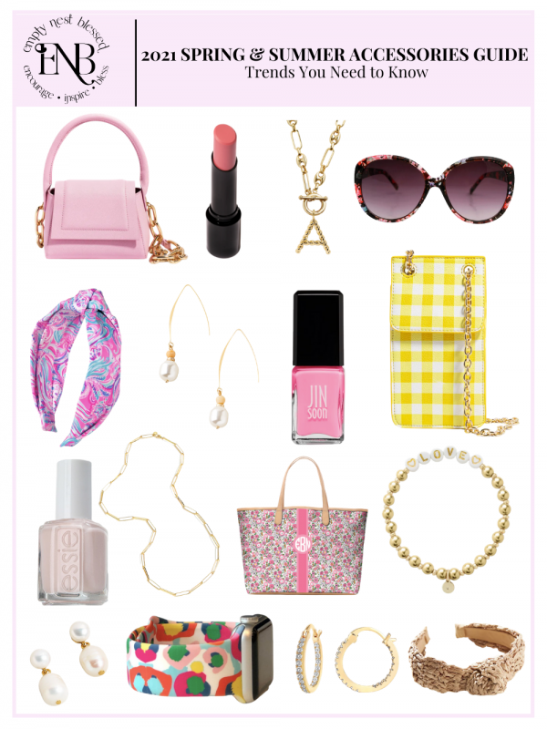 Copy of Spring Trends - F