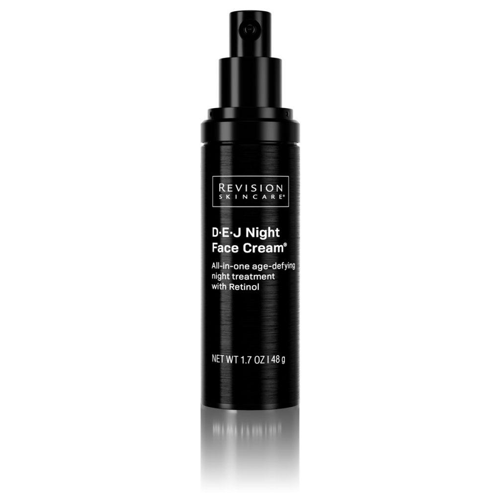 DEJ Night Face Cream
