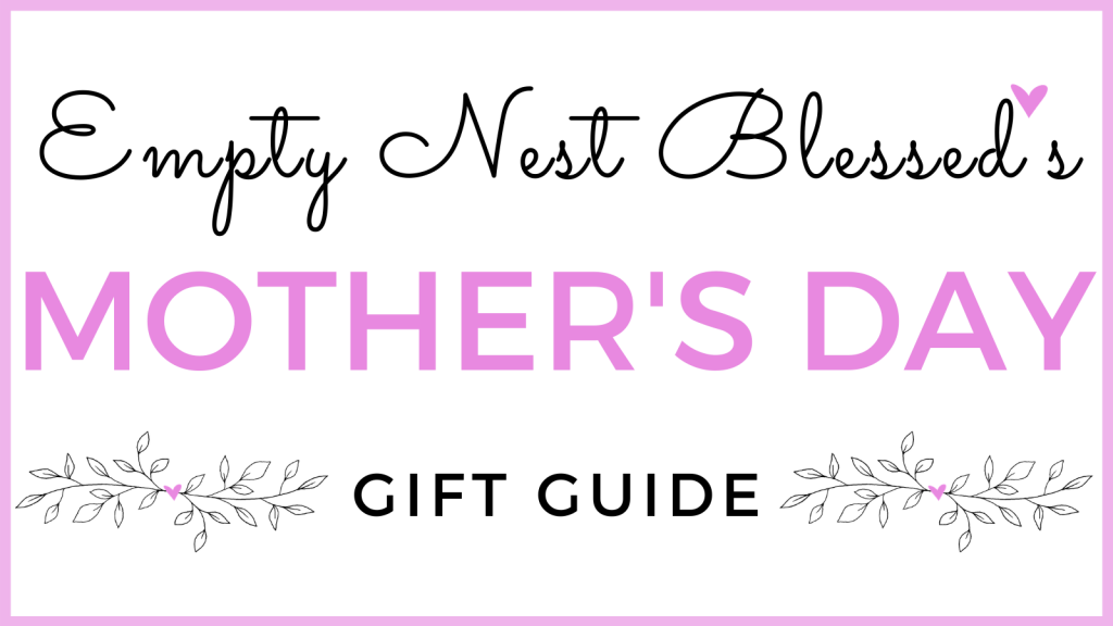 Mother's Day Gift Guide Banner