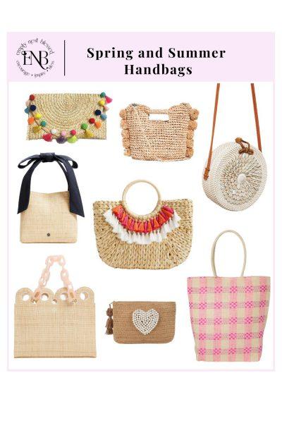 Sprsum Handbags LTK size