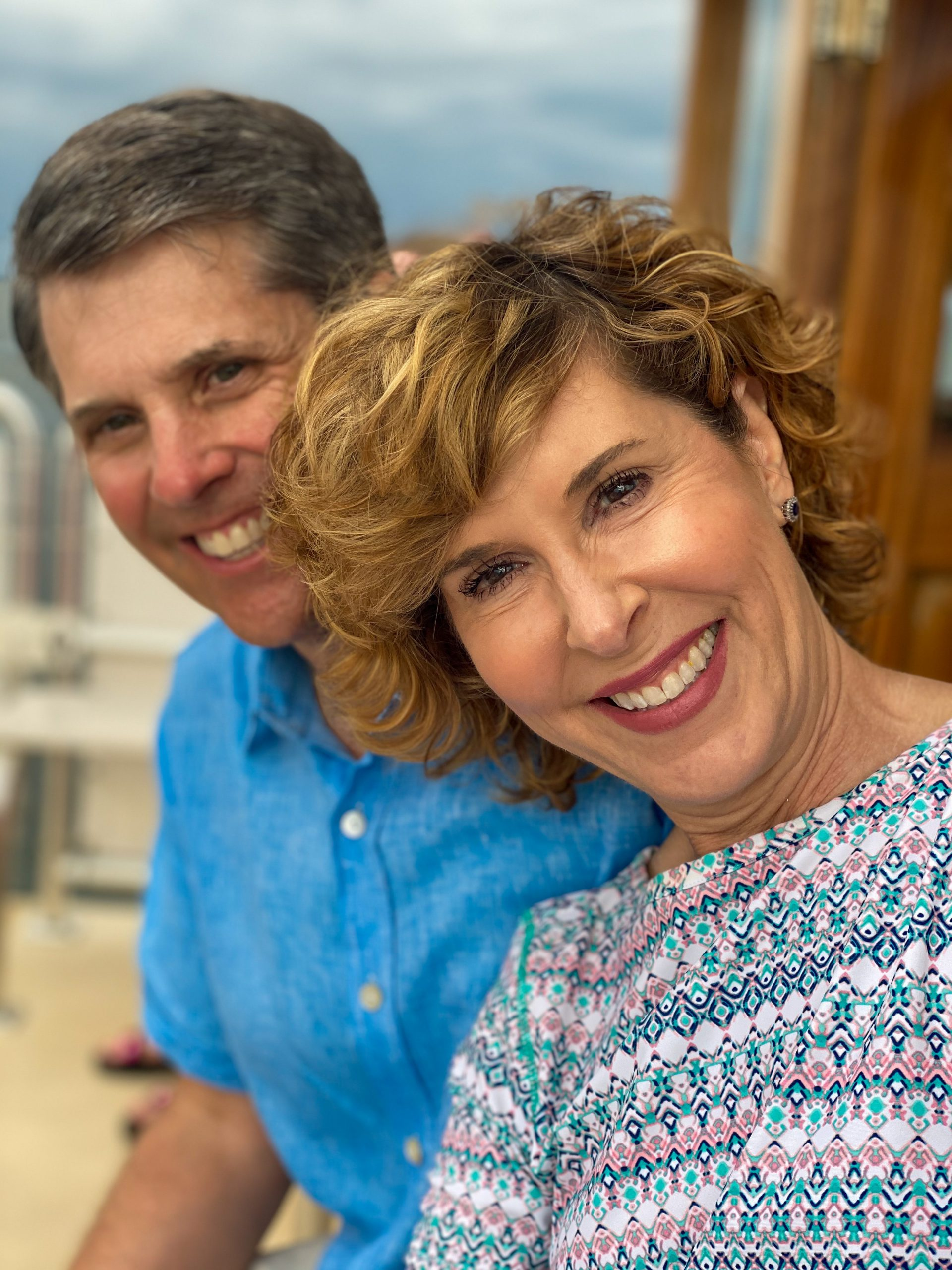 8 Great Date Night Ideas That Are Perfect for Empty Nesters